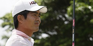 Lapses leave Liang pondering at PGA
