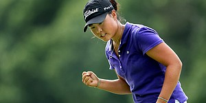 Kang defeats Korda for Women�s Am title