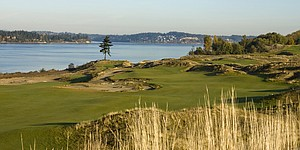 Klein: What to look for at Chambers Bay