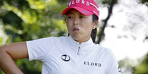 Hur looking for title defense at LPGA Safeway