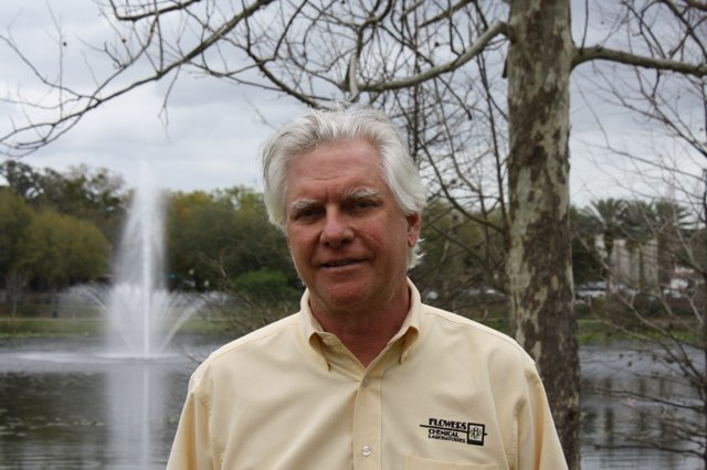 Outgoing Maitland City Councilman Jeff Flowers will be celebrated at City Hall on Monday. Howard Schieferdecker will take over his Council seat.