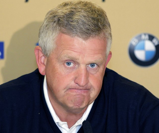Colin Montgomerie will face some tough decisions when it comes to selecting a Ryder Cup squad.