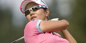 Miyazato builds 3-shot lead at Safeway