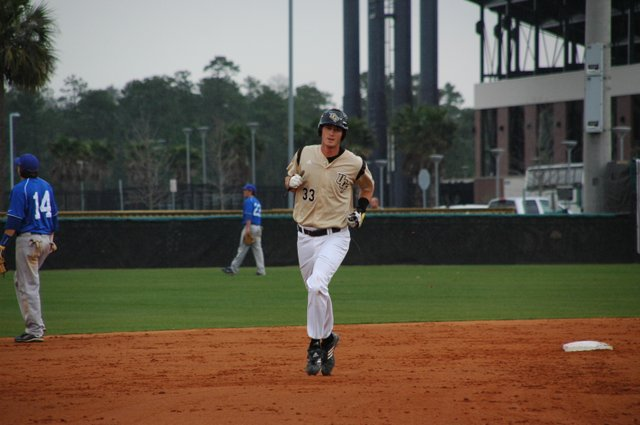 A dominating three-game performance by UCF leads the team toward conference play this weekend