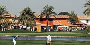 KPMG report: Recession reins in golf tourism