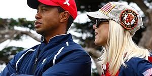 Tiger, Elin divorce; will share parenting