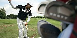 Katayama, Liang strut into Thailand Open