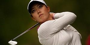 Wie, Shin share Canadian Open lead