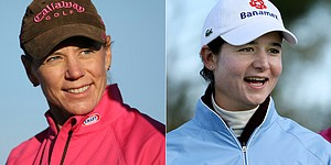 Annika, Ochoa to tee it up Tuesday in N.Y.