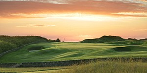 Fairmont to host 2011 St. Andrews Pro-Am