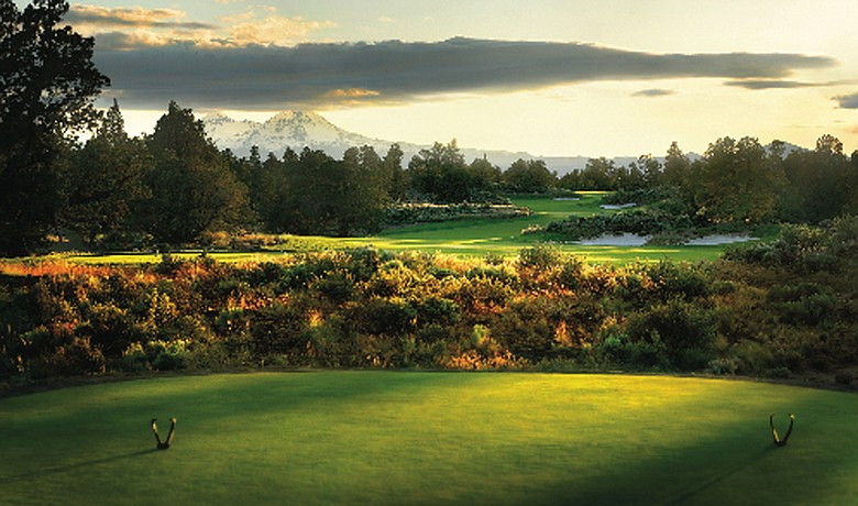 The Pronghorn Club near Bend, Ore., is one of the Nicklaus Design courses that can be booked through the new Nicklaus Travel Web site.