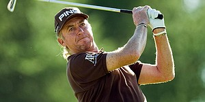 Tait: Jimenez keeps event alive with own money