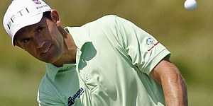 Paddy pick could haunt Monty at Ryder Cup