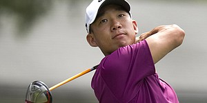 Kim misses out on 2011 Euro Tour card
