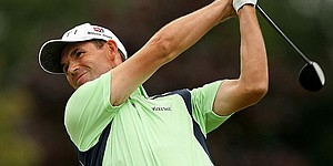Harrington ends drought with Johor Open win