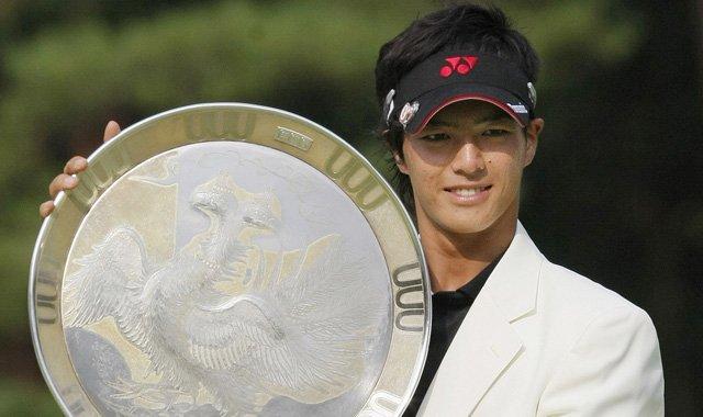 Messenger Now Japan Teen Golf 65