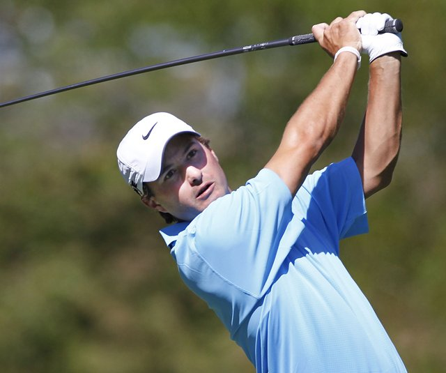 Kevin Kisner