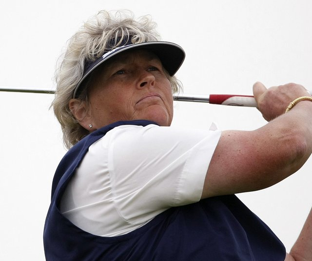 Laura Davies won five times on the 2010 Ladies European Tour.