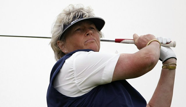 Laura Davies won five times on the 2010 Ladies European Tour.
