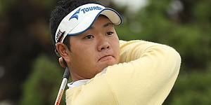 Sonoda delivers decisive point for Japan