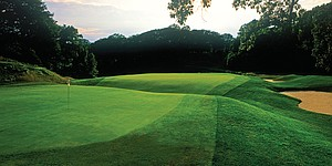 Golfweek's Best: Campus Courses, 2013