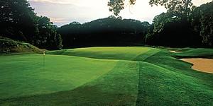 Golfweek's Best: Campus Courses, 2014