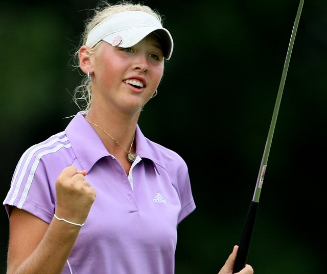 Jessica Korda