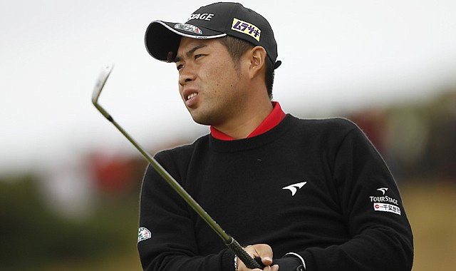 Yuta Ikeda of Japan