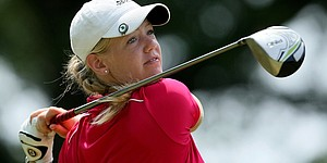 Anderson medalist at 2nd stage of LPGA Q-School