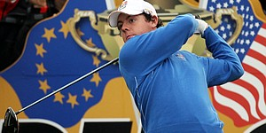 Team Europe a familiar foe at Ryder Cup