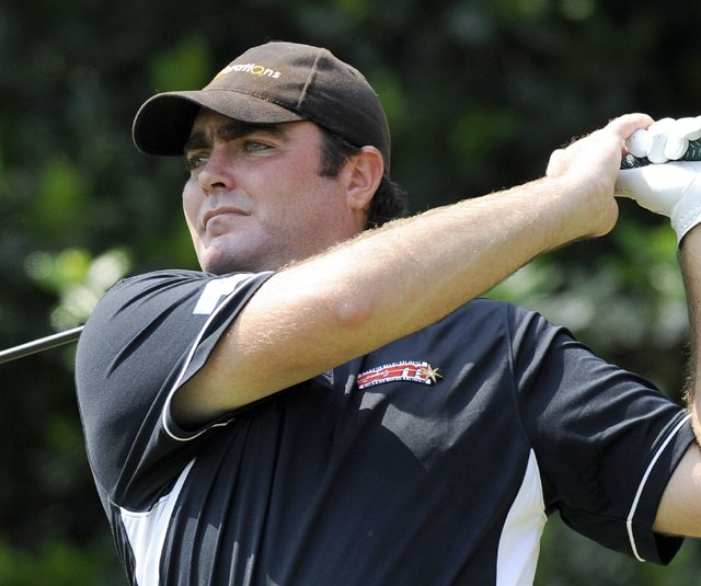Steven Bowditch