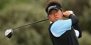 Matsumura prevails in playoff at Tokai Classic