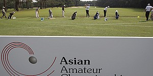 2020 Tokyo Olympics eye Kasumigaseki for golf