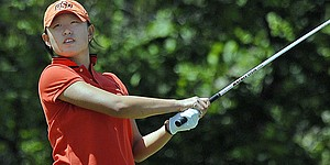 McKim, Park lead OSU to Johnie Imes title