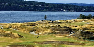 U.S. Open 2015: Chambers Bay, hole by hole