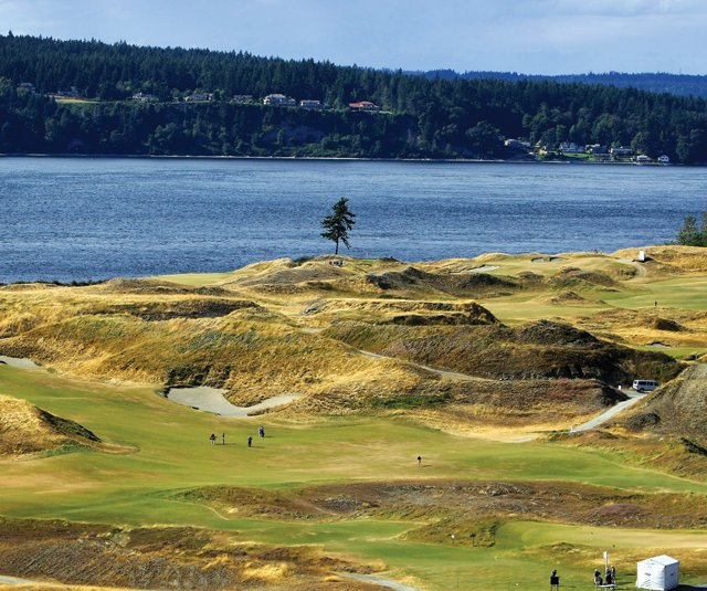 Chambers Bay