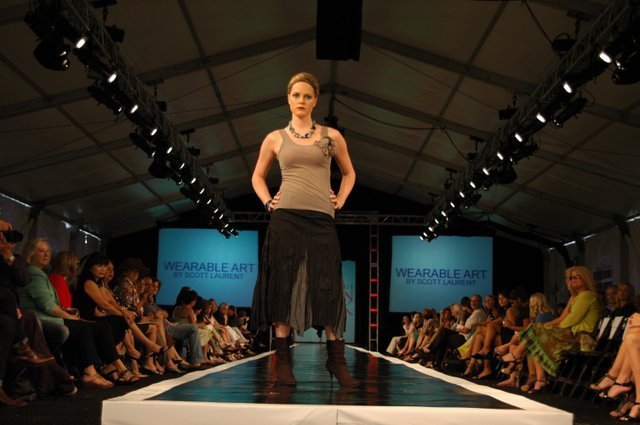 Park Avenue Fashion Week in Winter Park takes place from Oct. 18-23. It will be the third year that the runway will grace the Ave.