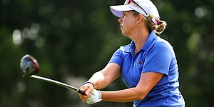 Frazier, Hardin in Senior Women�s Am final