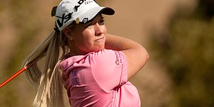 Lincicome opens with 61 at LPGA Challenge