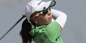 Miyazato, Lee take early lead in Malaysia