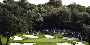 Shark group to buy Valderrama