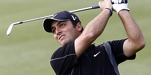Italy's Francesco Molinari wins Spanish Open