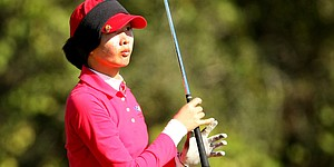 Chen jumps ahead early at Golfweek Junior