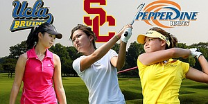 2011 Women's Letters of Intent