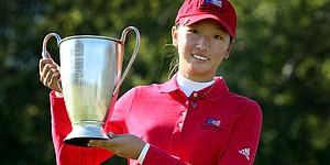 Chen rolls to 6-shot Golfweek Junior victory
