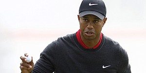 Can Woods dominate the ad world again?