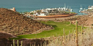 CostaBaja Resort opens Player course