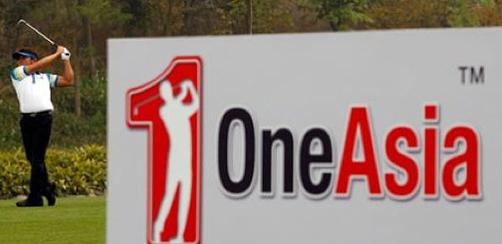 OneAsia is growing its tournament schedule in 2011.