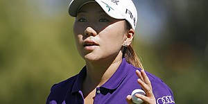 Kim closes with 64 to win Ochoa Invitational