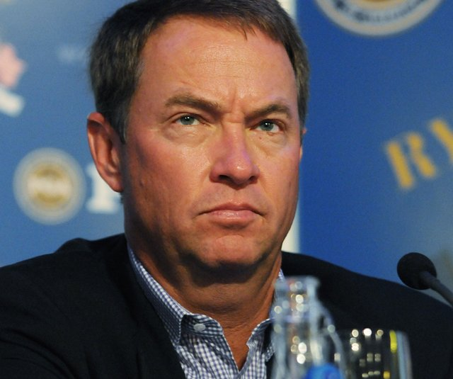 Davis Love III